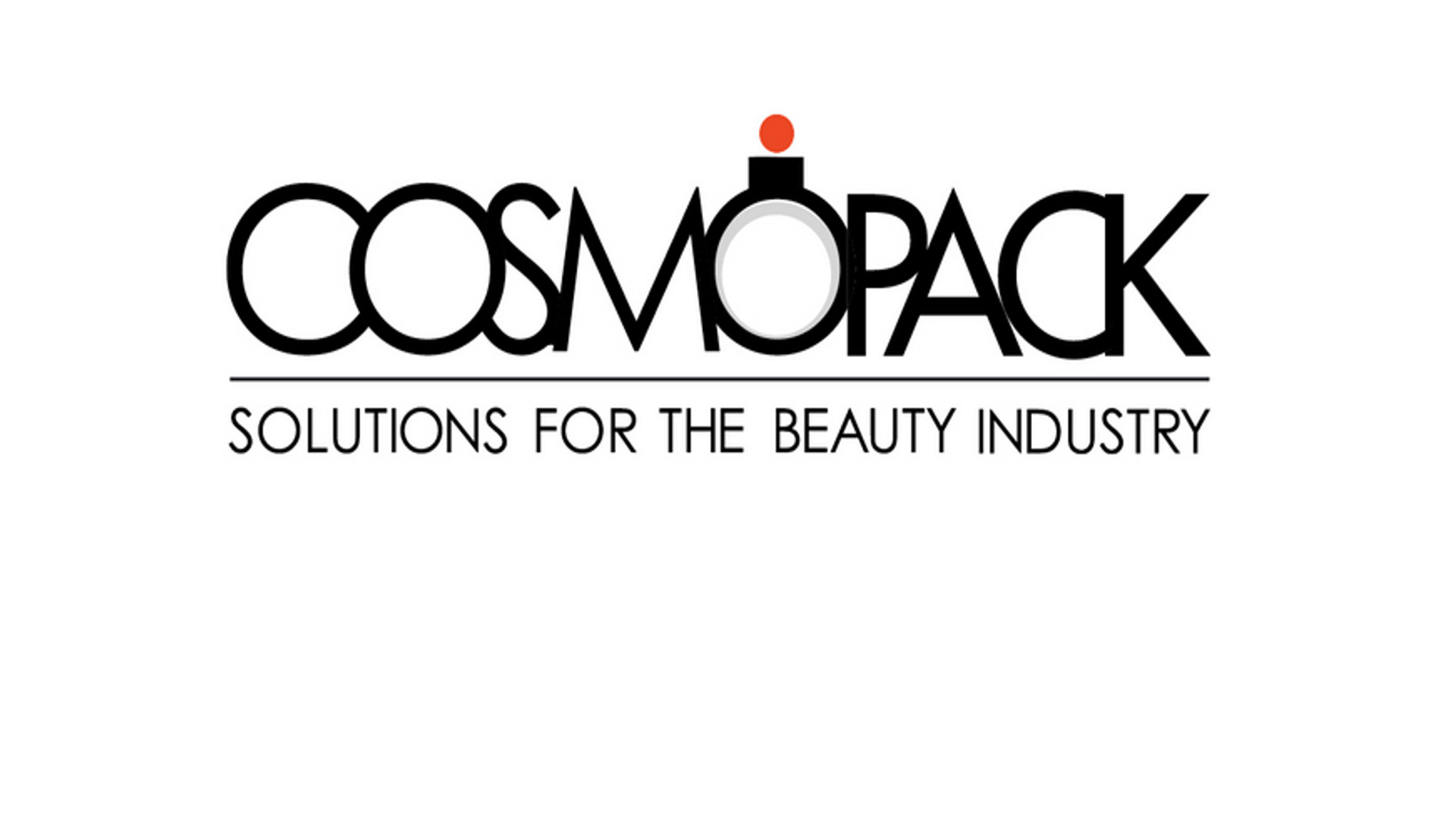 Messe in Bologna - Cosmopack